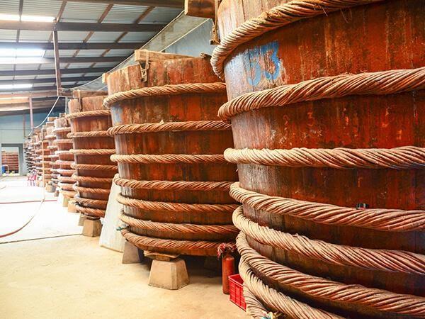 Bồn ủ nước mắm truyền thống cần đảm bảo yếu tố nào?